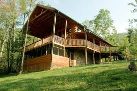 4 bedroom cabins in gatlinburg majestic memories log cabin awesome views for miles
