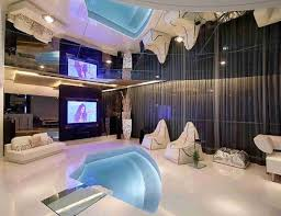 Luxury Livingrooms Classy 30 Recessed Panel Living Room 2017 Design Inspiration Of