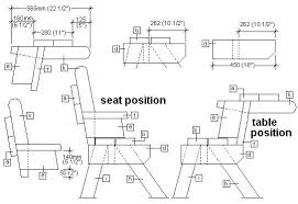 Folding Picnic Table Plans Pdf Woodwork Folding Picnic Table Bench Plans Diy Plans
