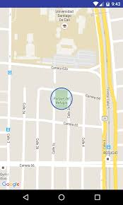 Google Maps Buenos Aires Google Maps Android Api V2 Guía De Mapas