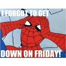 60s Spiderman Memes - oh 60 s spiderman update more pics polyvore