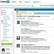 How To Put Resume On Linkedin How To Search Resumes On Linkedin Cv01 Billybullock Us