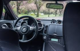 nissan 370z winter driving car review 2016 nissan 370z driving