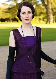 Downton Abbey Halloween Costumes Love Lady Mary Dress Awesome Shade Purple