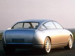 old citroen citroën c6 lignage concept 1999 u2013 old concept cars