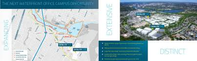 City Of Austin Development Map by Project Catalyst Oracle U0027s East Riverside Neighbor Might Be The