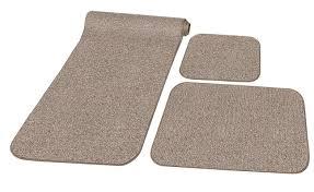 prest o fit decorian 3 piece rv rug sets