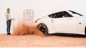 xe nissan 370z 2015 nissan celebrates national donut day the only appropriate way