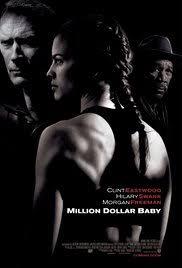 million dollar baby 2004 imdb