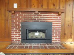 Wood Fireplace Insert by Completed Fireplace Repair Projects All Pro Chimney Service