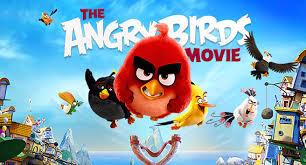 angry birds 2 release creative team movie