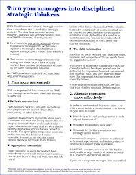 pims associates brochure writing sample