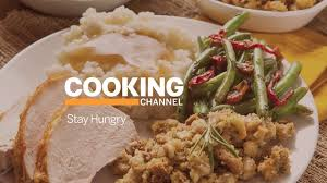 cooking channel id stay thankful a thanksgiving id based on our