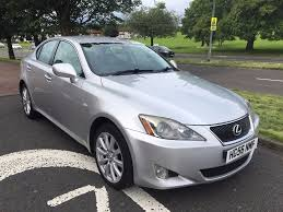 lexus bolton team lexus is220d 2007 in glasgow gumtree