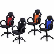 Racing Seat Desk Chair 20 Ideas Of Race Car Computer Chair