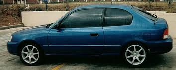00 hyundai accent jerridprocter 2000 hyundai accent specs photos modification info