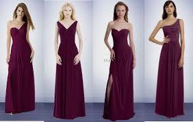 sangria bridesmaid dresses sangria bridesmaid dresses naf dresses