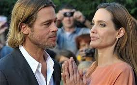 aniston mariage brad pitt suggests marriage to aniston was boring telegraph