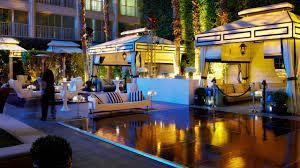 Viceroy Floor Plans by Event Venues Viceroy Santa Monica