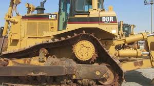 d8r dozer caterpillar youtube