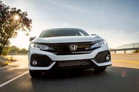 2017 honda civic si sedan first test review u2013 move ten manual shift