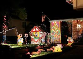 must see lights in san diego