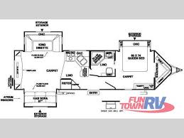 rockwood floor plans new 2011 forest river rv rockwood wind jammer 3065w travel trailer