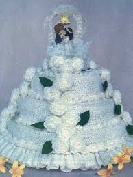 wedding gift knitting patterns 89 best crochet wedding images on knit crochet free