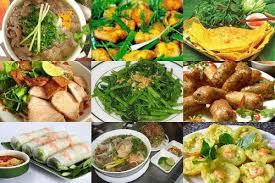 cuisine vietnamien difference of cuisine in region