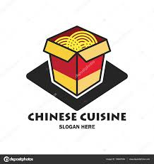 slogan cuisine restaurant food logo with text space for your