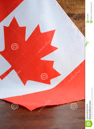 happy canada day canadian flag stock photo image 55010832