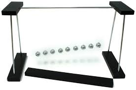 Executive Desk Toy Pendulum Wave Desktop Model Scientificsonline Com