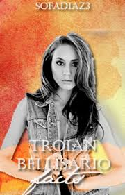 troian bellisario facts sofia diaz wattpad