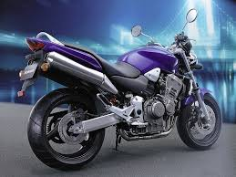 história u2013 honda cb600f hornet motociclismobr