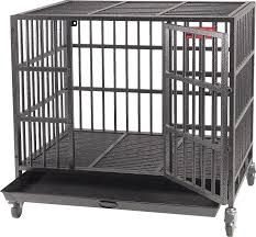 proselect empire dog cage medium chewy com