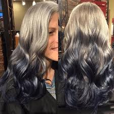 reverse ombre hair photos reverse ombre 7 looks on instagram that will convince you