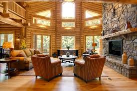 Open Cabin Floor Plans Stylish Golden Eagle Log Homes Log Home Cabin Pictures Photos Pics