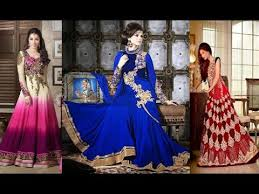 dress pattern anarkali latest long anarkali dress designs patterns for all occassions