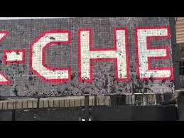 k che 21 04 2016 k che on kent road