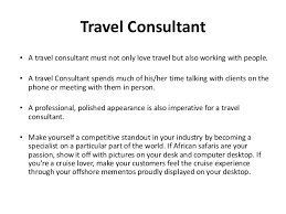 travel consultant images Travel counsultant role sales process in retail travel industry jpg