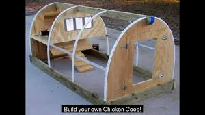chicken house plans youtube with chicken coop building plans for