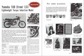 restoration yamaha ls3 1972 october 2014