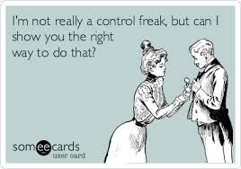 Control Freak Meme - my random profound thoughts archives page 13 of 17