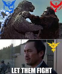 Fighting Memes - more pokemon go memes