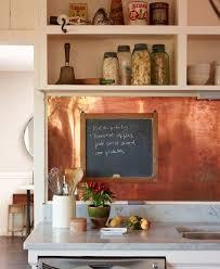 Backsplash For Kitchen by 28 Kitchen Copper Backsplash Copper Backsplash Kitchen