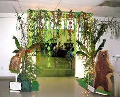 Jungle Home Decor by Cheap Boy Baby Shower Ideas For Parents Decoration Clipgoo