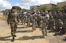 Lackland Air Force Base Map Summer Leadership Program Shows Cadets The Ropes U003e Joint Base San