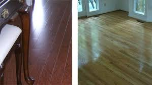 Hardwood Flooring Unfinished Hardwood Flooring Prefinished Vs Unfinished Finished On Site Vs