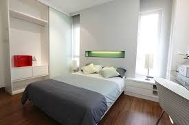 White Bedroom Interior Design 67 Stylish Modern Small Bedroom Ideas