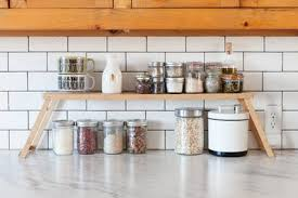 Compact Kitchen Designs For Small Kitchen Easy Ways To Create Extra Counter Space In A Tiny Kitchen Kitchn